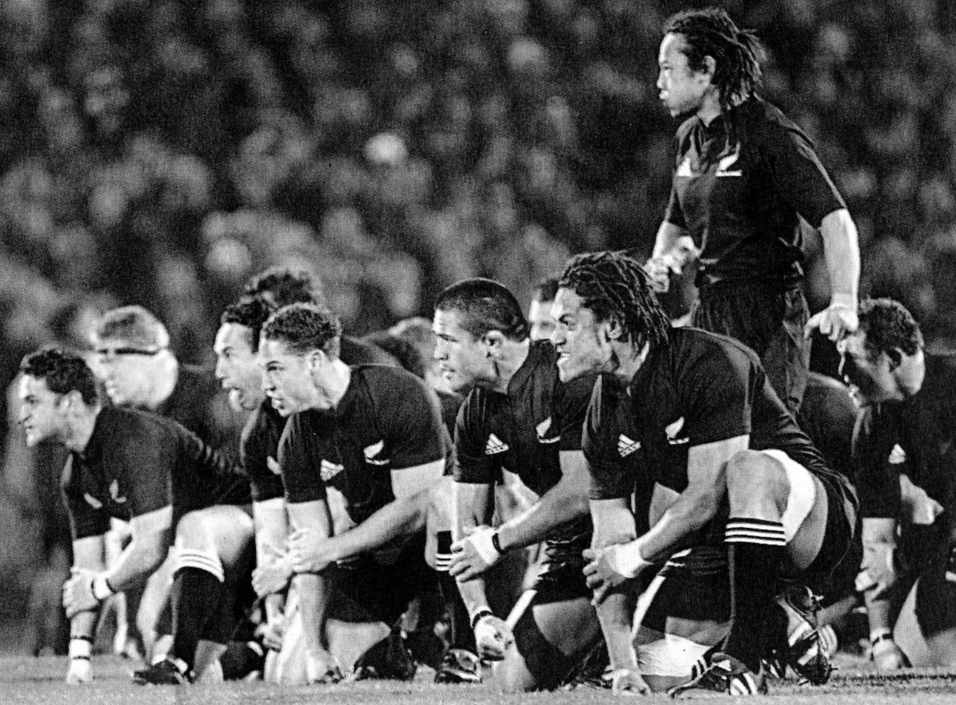 Allblacks Site De Louis Marie
